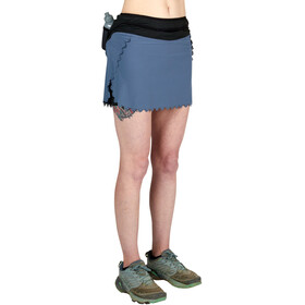 Ultimate Direction Hydro Skirt Women, slate blue